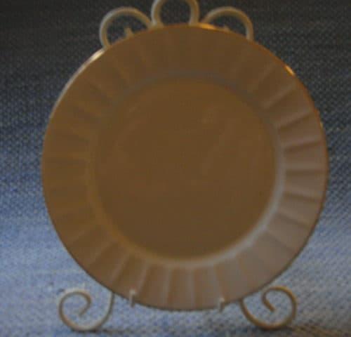 FN-mallin lautanen
