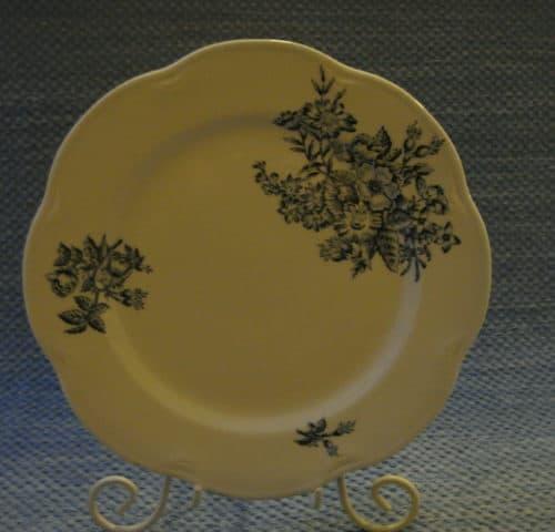 FQ-mallin lautanen