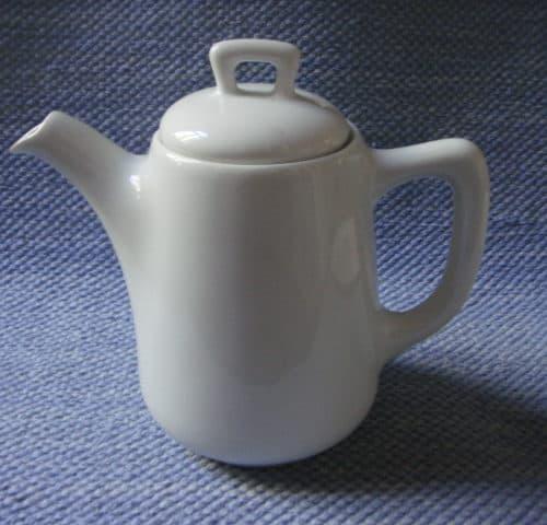 G-mallin kahvikannu