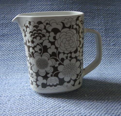Gardenia maitokannu