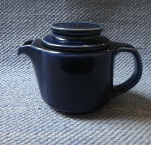 GB-mallin teekannu