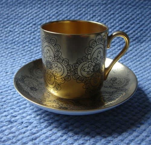 Gilda kahvikuppi