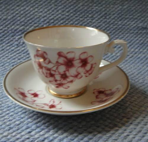 Hanna kahvikuppi