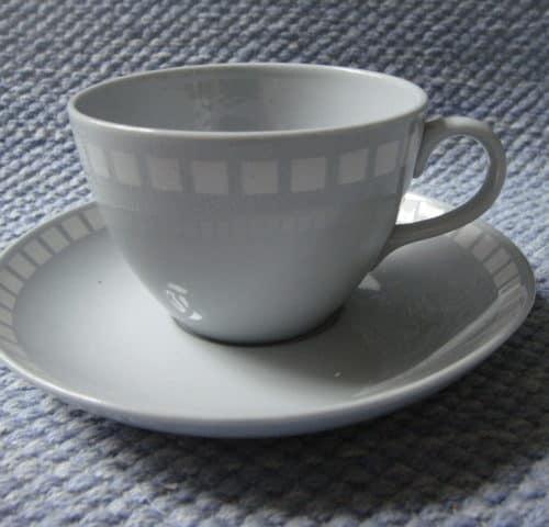 Helmi kahvikuppi
