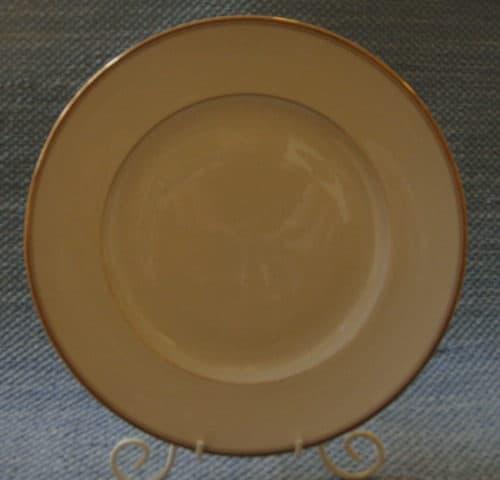 Ihanne lautanen