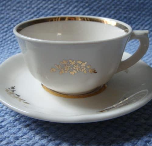 Irja kahvikuppi