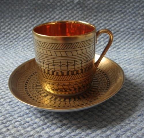 Isolde kahvikuppi