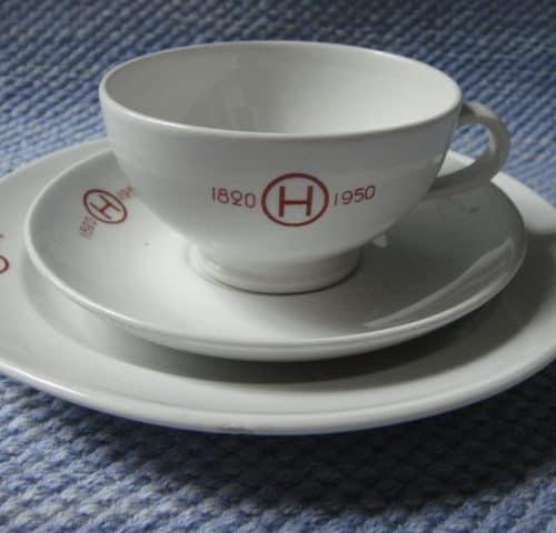 Kahvikuppi+lautaset