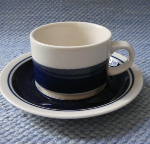 Kasino kahvikuppi