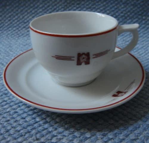Kela kahvikuppi