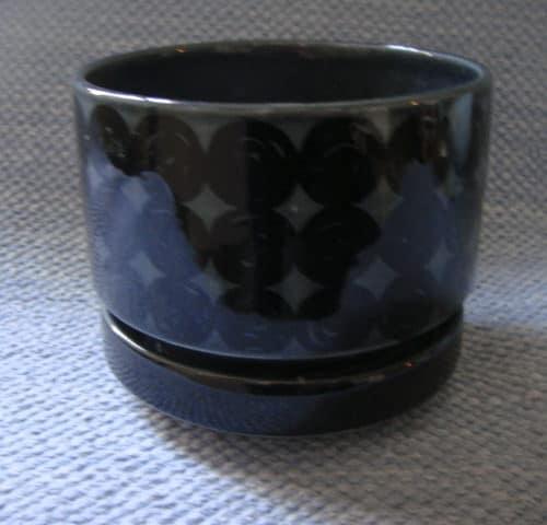 Kerä kukkapurkki
