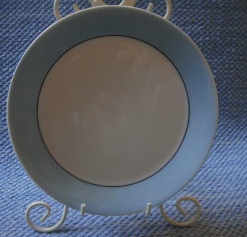 Kesä 17 cm lautanen