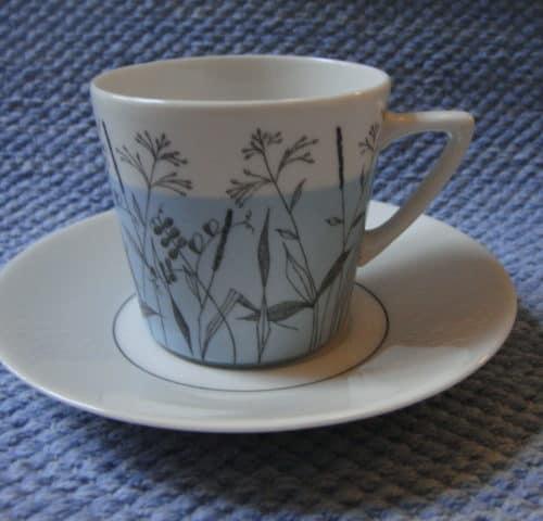 Kesä kahvikuppi