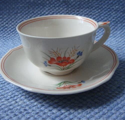 Kesä teekuppi