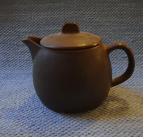 KF-mallin tee/kahvikannu