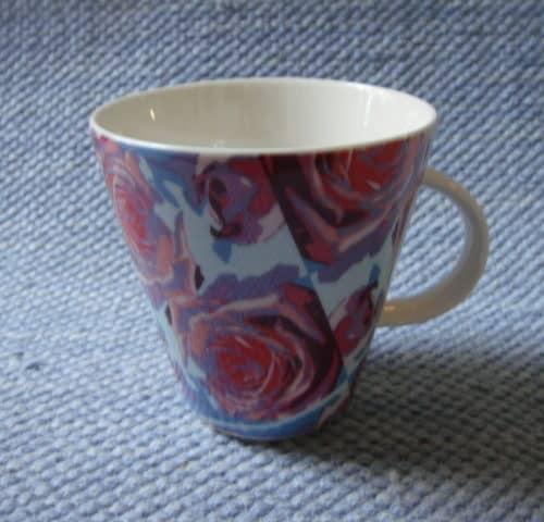 Koko Rose Pink muki