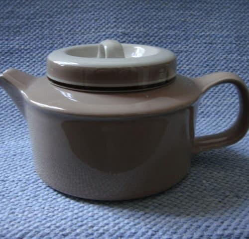 Koralli teekannu