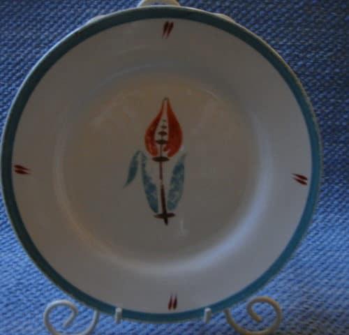 Koti lautanen