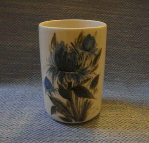 Kukka-maljakko