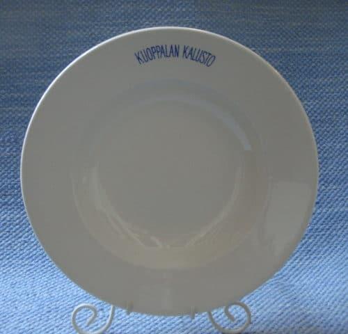 Kuoppalan kalusto lautanen