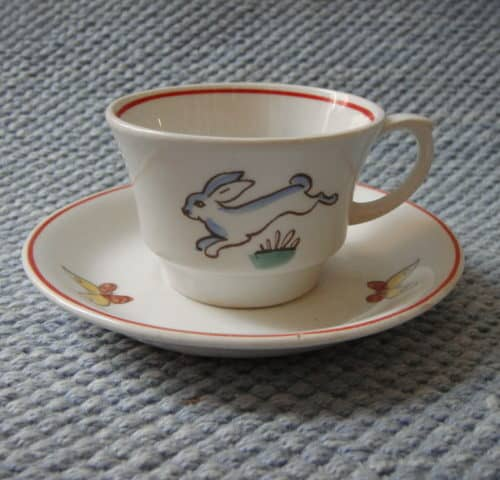 Lasten kahvikuppi