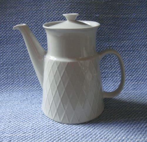 LE-mallin kahvikannu