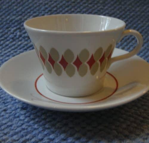Lenita kahvikuppi