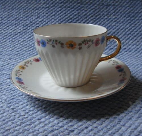 LG-mallin kahvikuppi