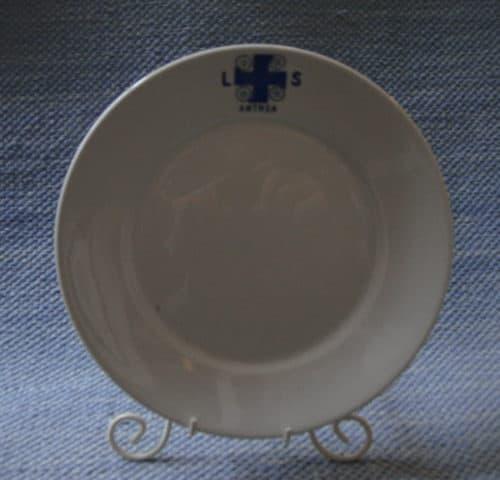 Lotta Svärd lautanen