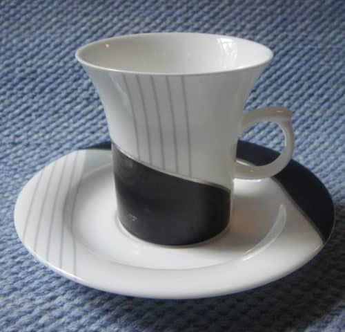 Lyra kahvikuppi
