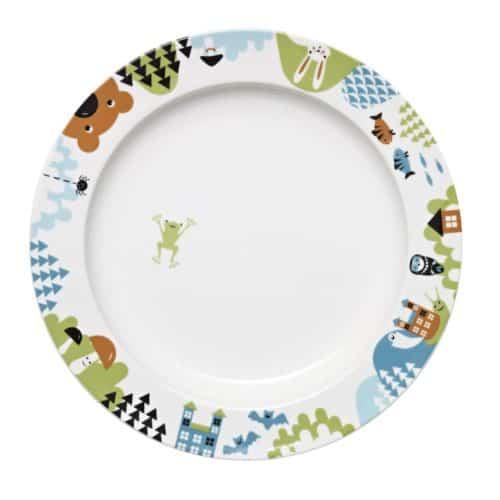 Lysti 24 cm lautanen / plate