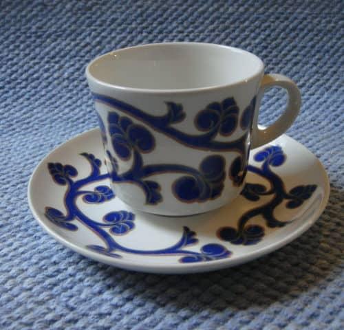 Lyydia kahvikuppi