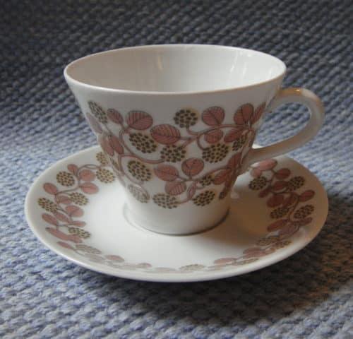 Marjatta kahvikuppi