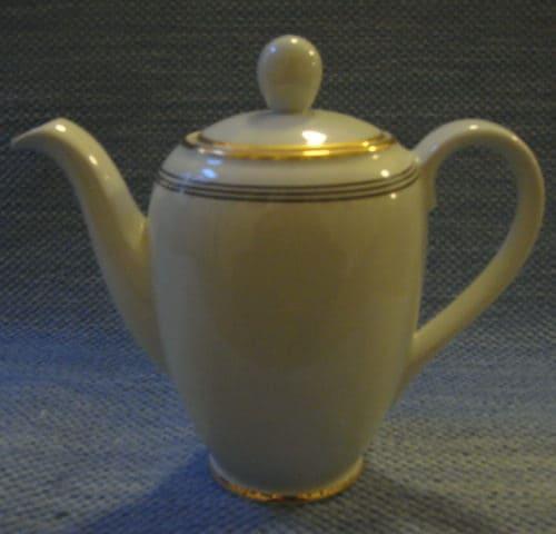 Minerva kahvikannu