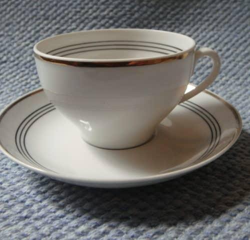 Minerva kahvikuppi