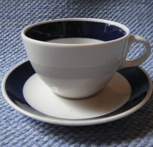 Mirja? kahvikuppi