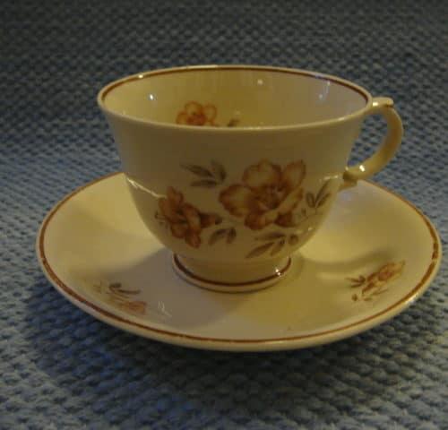 Myrna kahvikuppi