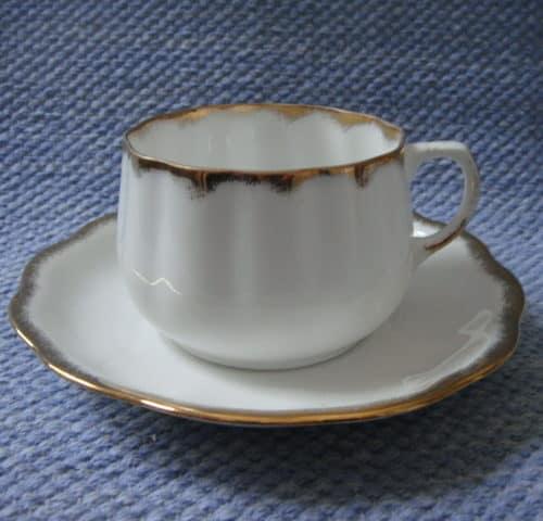 OB/OH-mallin teekuppi