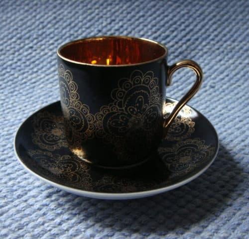 Odile kahvikuppi