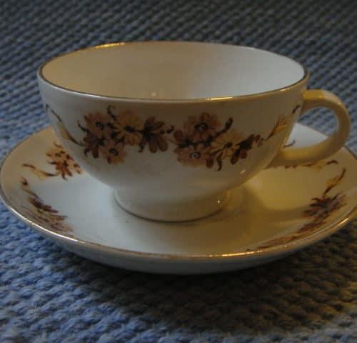 Onerva kahvikuppi