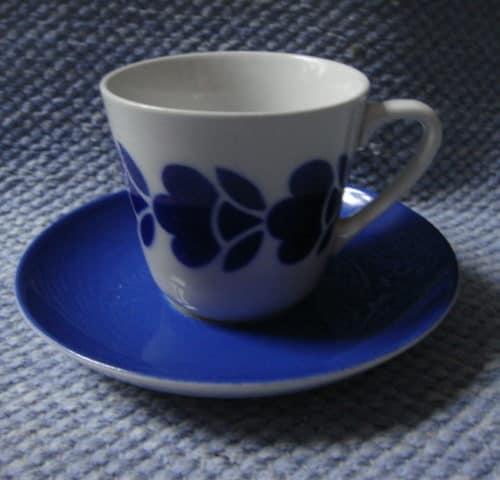 OT2-mallin kahvikuppi
