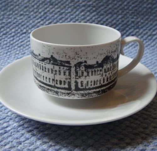 Oulu kahvikuppi