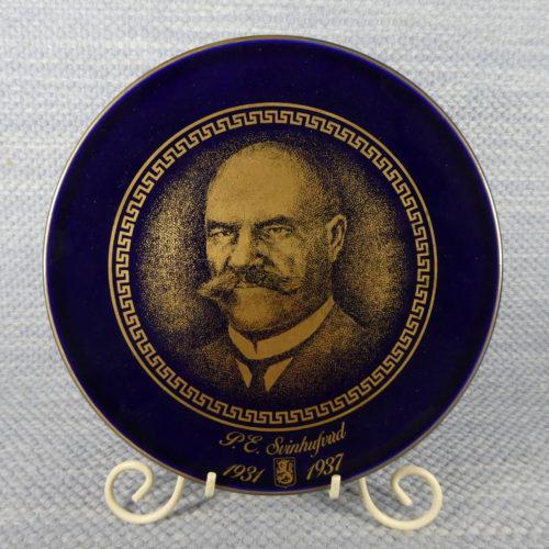 P.E.Svinhufvud