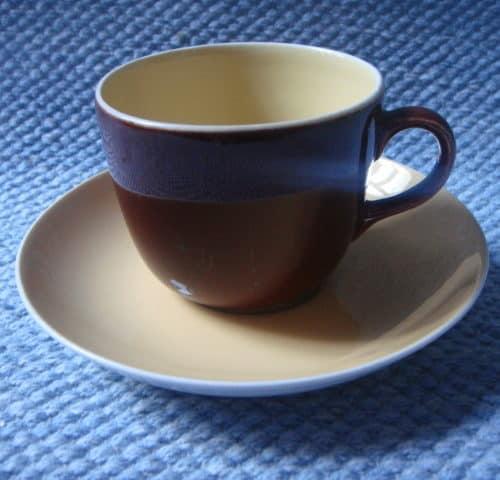 Paula kahvikuppi