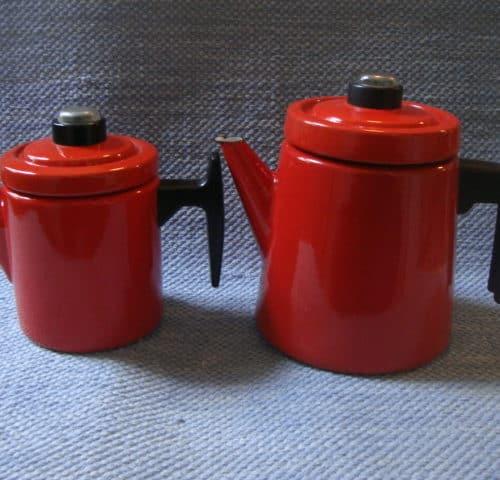 Pehtoori kahvipannu