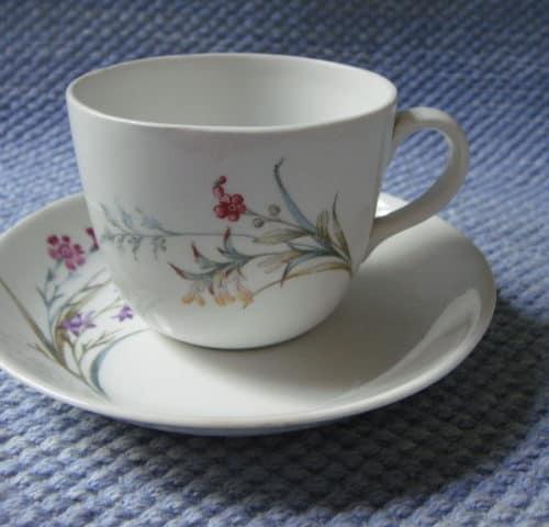 Pellervo kahvikuppi