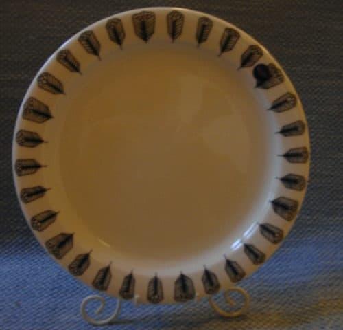 Piilopaikka Pakkanen lautanen 26 cm