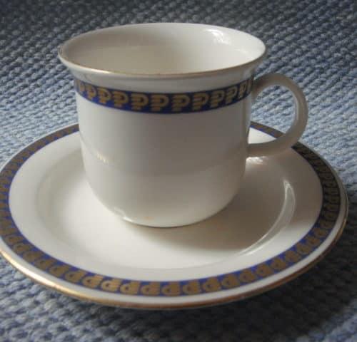 Pohjola kahvikuppi