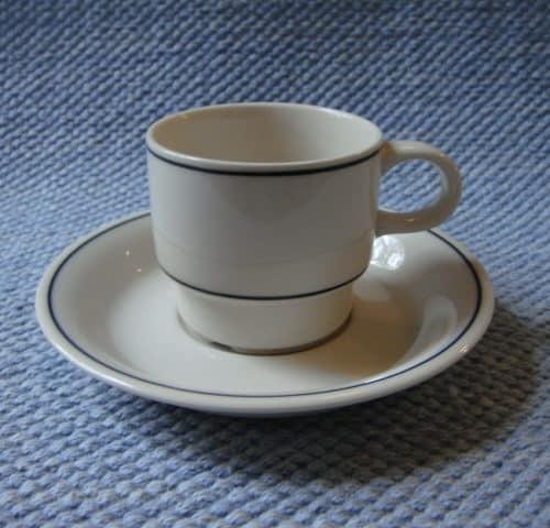 Polar kahvikuppi