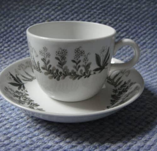 Polaris kahvikuppi